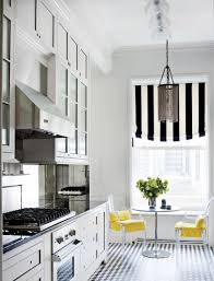 White Glass Kitchen Cabinets 9 Glass Kitchen Cabinet Ideas To Inspire Https Interiorideanet