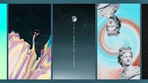 Dream Aesthetic Collage Wallpaper ...