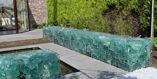 Small Picture Gabion Retaining Wall Ideas Landscaping Network