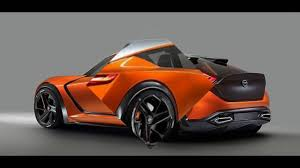 new nissan z 2018. brilliant 2018 2018 nissan z concept sport sedan changes redesign throughout new nissan z a