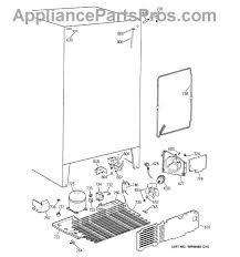 wiring diagram for ge fridge wiring diagram and hernes ge refrigerator wiring diagram defrost heater jodebal