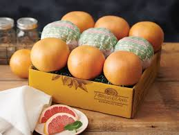 be absolutely delighted with every citrus fruit gift and gourmet food item you send or we ll either replace your gift or refund your purchase
