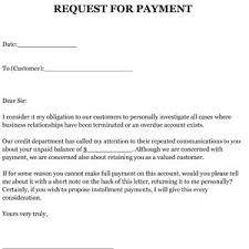 payment request letter to client payment plan letter to customer expin franklinfire co