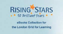 Image result for rising stars ebooks