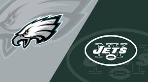 New York Jets At Philadelphia Eagles Preview 10 6 19