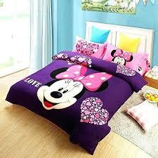 Mouse Room Ideas Rug Large Bedroom Set Full Size Minnie Furniture ...