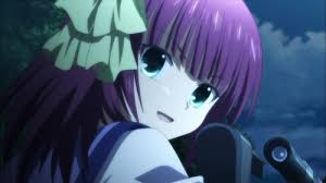 post an anime character green eyes anime answers fanpop yuri yuripee form angel beats