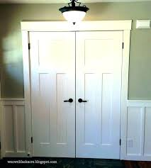 antique double louvered doors set with closure interior plantation primed open louver smooth closet cottage white double louvered doors prehung interior
