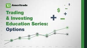 TD Ameritrade Education Series: Options ...