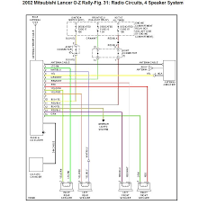2011 lancer wiring diagram 2011 wiring diagrams 2008 lancer radio wiring diagram wirdig