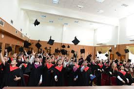 В ДГТУ вручили дипломы магистрам