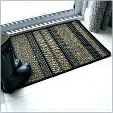 rubber runners rubber backed carpet runners rubber backed rugs kitchen rugs with rubber backing rubber backed