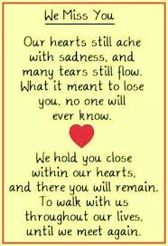 Missing A Loved One Quotes New Miss You Missing Loved Ones Grief Pinterest Grief Dads And