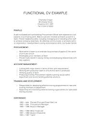 Example Of Combination Resume Medical Resume Examples Combination ...