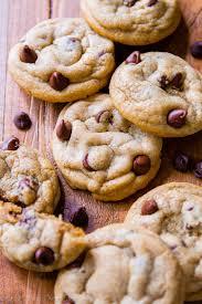 Biscoff Chocolate Chip Cookies Sallys Baking Addiction
