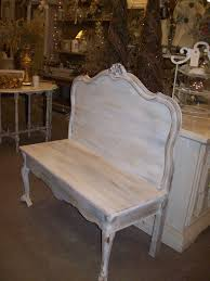 Bench Out Of Headboard Sleigh Bed Headboard Up Cycled Into A Very Awesome Bench Kathi
