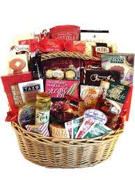 extravagant extravagant sympathy gift baskets