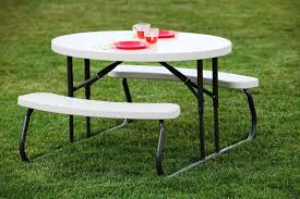 wooden childrens picnic table round wooden picnic tables for intended for kids picnic tables how