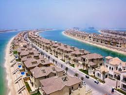 signature and garden home villas palm jumeirah