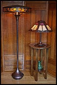evergreen studios hammered copper lighting