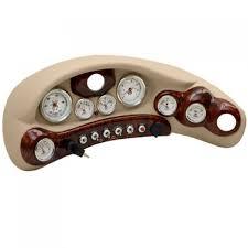 tracker oem tahoe q tan woodgrain boat gauge 8102297 tracker 166252 oem tahoe 2012 q7 tan woodgrain boat gauge toggle switch dash panel assem jpeg