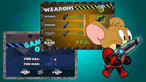 Subway Tom Rush : Jerry Zombie Run für Android - APK herunterladen