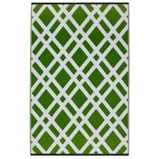 strikingly lime green outdoor rug dublin white mat fab habitat dfohome