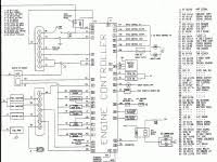 1993 dodge dakota wiring diagram 94 dodge ram factory radio wiring 95 dodge ram radio wiring diagram at 1994 Dodge Ram Radio Wiring Diagram