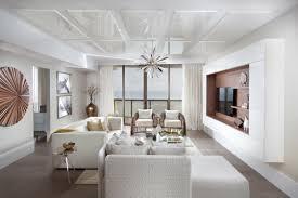 Modern Luxury Apartment Interior Design ModernLuxuryApartment - Luxury apartments interior