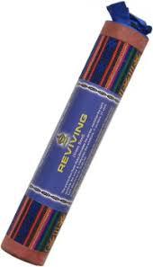 Купить Благовоние Reviving (<b>Aroma</b> Blend), 37 палочек по 21,<b>5</b> см ...