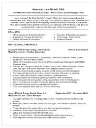 Medical Assistant Summary For Resume Medicl Ssistnt Summry Simple Medical Assistant Summary For Resume