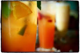 どこでもいっしょ beverages at the olive garden by どこでもいっしょ