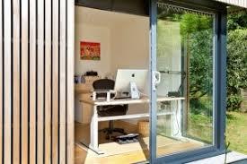 build a garden office. Light Outdoor Office: Building A Garden Studio Build Office