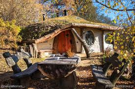 The Natural Building, Homestead and Natural Living World