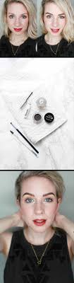 wedding makeup for blue eyes how to achieve the perfect bold brow step
