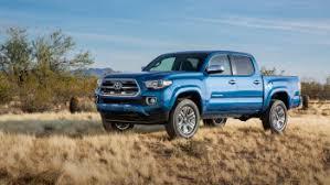 Hybrid Toyota pickup still under consideration - Autoblog