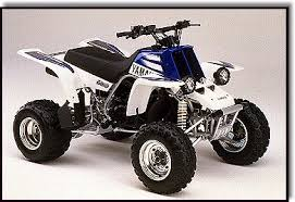 atv s or atc s that are not honda s