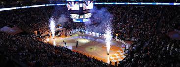Thompson Boling Arena Big Orange Tix