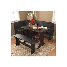 Kitchen Nook Furniture Set Breakfast Nook Table Set Dining Room Breakfast Nook Table Bench