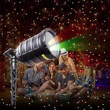 Christmas Animated Laser Light Amazon Com Imaxplus Christmas Laser Light Projector Home