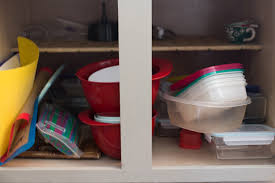 How To Organize Your Kitchen Once And For All Finding A Place For