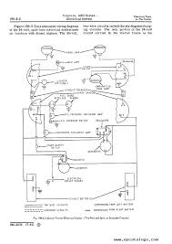 john deere 4020 wiring diagram wiring diagram and hernes john deere 4020 wiring schematic image about
