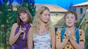 Il regista di Mamma Mia - Ci Risiamo paragona il film a Il padrino - Parte  II
