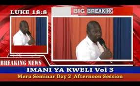 Kwaya katolik hekima ya mdomo : Hekima Ya Kweli Inapatikana Kwa Yesu Otosection