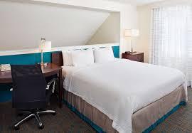 Seattle Hotel Suites 2 Bedrooms Penthouse Suite Loft Bedroom Residence Inn Seattle South Tukwila