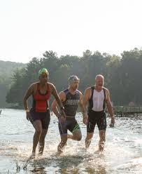 luray sprint triathlon luray