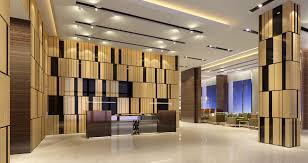 HBA Design | Studio HBA - Interior Design Fairfiled Marriott