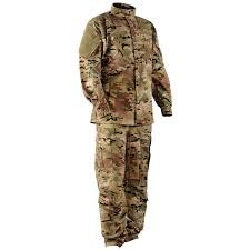Army Ocp Size Chart Female Drifire Fortrex Fr 2 Piece Flight Suit Jacket