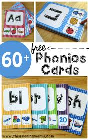 By using ipa you can know exactly how to pronounce a certain word in english. Mega Pack Of Free Phonics Cards