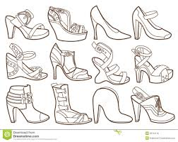 It is popular enough among our guests. Coloring Pictures Of Shoes Coloring Pages For Kids And For Adults Coloring Home
